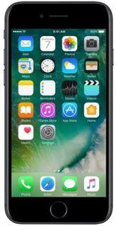 Смартфоны и мобильные телефоны Смартфон Apple iPhone 7 Plus 32Gb Black (MNQM2RU/A)