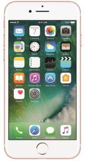 Смартфоны и мобильные телефоны Смартфон Apple iPhone 7 256GB Rose Gold (MN9A2RU/A)