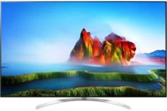 Телевизоры Телевизор LG 55SJ930V Silver