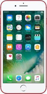 Смартфоны и мобильные телефоны Смартфон Apple iPhone 7 Plus 128Gb Red (MPQW2RU/A)