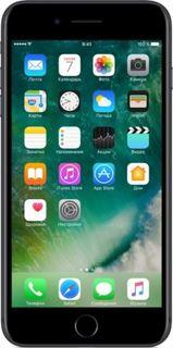 Смартфоны и мобильные телефоны Смартфон Apple iPhone 7 Plus 256Gb Black MN4W2RU/A