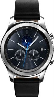 Умные часы Samsung Gear S3 Classic SM-R770