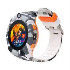 Умные часы Кнопка Жизни Aimoto Sport Military