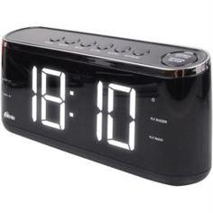 Электронные часы Радиочасы Ritmix RRC-1810