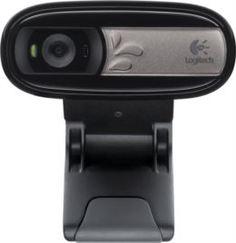 Веб-камеры Веб-камера Logitech Webcam C170