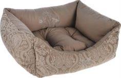 Домики, лежаки, переноски, когтеточки Лежак для собак DOGMODA Элегант 2