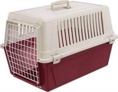 Домики, лежаки, переноски, когтеточки Переноска для кошек и собак FERPLAST Atlas 20