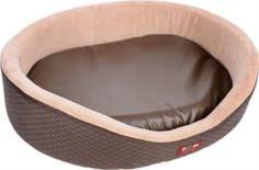 Домики, лежаки, переноски, когтеточки Лежак для собак DOGMODA Ирис 4