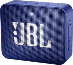 Портативная акустика, колонки Портативная акустика JBL GO 2 Blue