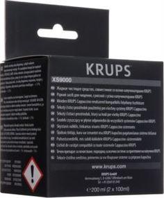 Аксессуары для кофеварок и кофемашин Чистящее средство Krups XS900031