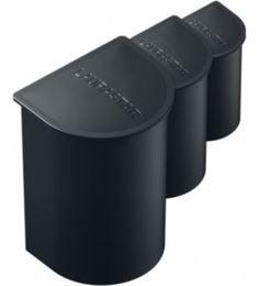 Аксессуары для утюгов Картриджи Laurastar Tripack water filter cartridges lift