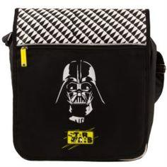 Сумки, рюкзаки, портфели Сумка школьная darth vader Star wars
