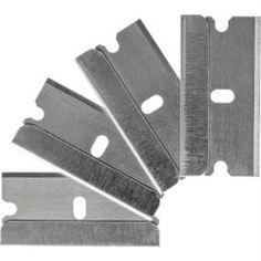 Аксессуары для плит и варочных поверхностей Лезвия для скребка Electrolux E6HUB102