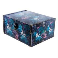 Емкости для хранения Сундук 26х20х13 Fuzhou fashion home nightflowers