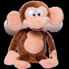 Интерактив обучающий Интерактивная игрушка IMC Toys Обезьянка коричневая