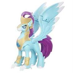 Интерактив обучающий Интерактивная игрушка HASBRO Хранители Гармонии My Little Pony