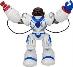 Роботы Робот Longshore Limited Xtrem Bots Штурмовик