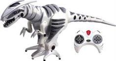 Роботы Робот Wow Wee Roboraptor