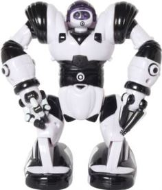Роботы Робот Wow Wee Mini Robosapien