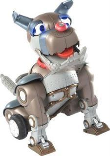 Роботы Робот-собака Wow Wee Wrex