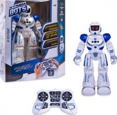 Роботы Робот Longshore Limited Xtrem Bots Агент