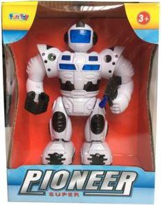 Роботы Робот Fun Toy электромеханический 44418