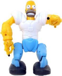 Роботы Робот Wow Wee Mini Homer Simpson