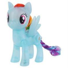 Интерактив обучающий Игрушка Hasbro My Little Pony Сияние Магия Дружбы