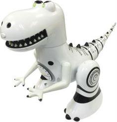 Роботы Робот Silverlit Робозавр 87155