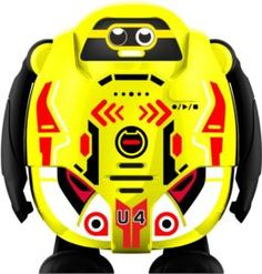 Роботы Робот Silverlit Токибот 88535S