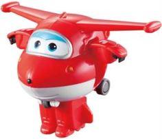 Роботы Робот Super Wings Jett