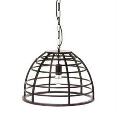 Люстры потолочные Лампа декор подвесная boston т-сер 45см Riverdale