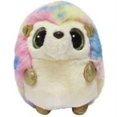 Мягкая игрушка Игрушка мягкая Aurora Юху и его друзья Ёжик 12 см