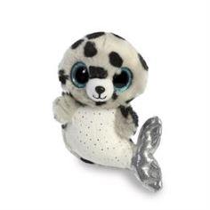 Мягкая игрушка Игрушка мягкая Aurora Юху и его друзья Детёныш нерпы 12 см