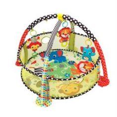 Игрушка для новорожденных Центр Infantino расти со мной развивающий