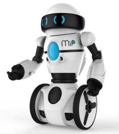 Радиоуправляемые модели Мини робот WowWee MIP на радиоуправлении 11 см