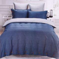 Комплекты постельного белья Постельный комплект Sofi de Marko Николас №20 евро 200х220 см