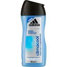 Средства по уходу за телом Гель для душа Adidas Climacool 250 мл
