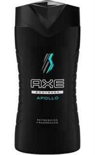 Средства по уходу за телом Гель для душа Axe Apollo 250 мл