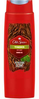Средства по уходу за телом Гель для душа Old Spice Timber 250 мл