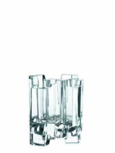 Свечи, подсвечники, аромалампы Подсвечник Nachtmann hikari 11 см