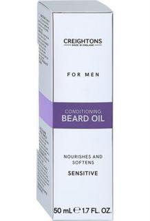 Средства по уходу за волосами Масло Creightons For men Для бороды 50 мл