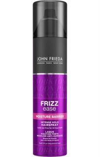 Средства по уходу за волосами Лак для волос JOHN FRIEDA Frizz-Ease Сверхсильной фиксации с защитой от влаги и атмосферных явлений 250 мл
