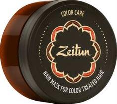 Средства по уходу за волосами Маска Zeitun Уход за окрашенными волосами 200 мл Зейтун