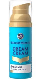 Уход за кожей лица Дневная эмульсия для лица Черный жемчуг Dream Cream 50 мл