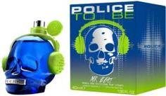 Парфюмерия Туалетная вода Police To be Mr Beat 40 мл