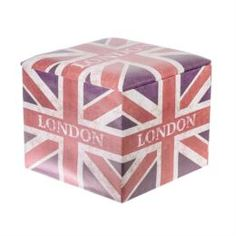 Емкости для хранения Коробка декоративная F.s.m.h.d. Co.ltd 36x36x34 см