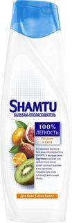 Средства по уходу за волосами Бальзам Shamtu Питание и сила - с экстрактами фруктов 360 мл Schwarzkopf & Henkel