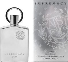Парфюмерия Парфюмерная вода Afnan Supremacy Pour Homme 100 мл