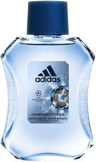 Средства для/после бритья Лосьон после бритья Adidas UEFA IV Champions Edition 100 мл